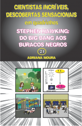 21. STEPHEN HAWKING: DO BIG BANG AOS BURACOS NEGROS