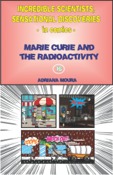 INGLÊS - MARIE CURIE AND THE RADIOACTIVITY